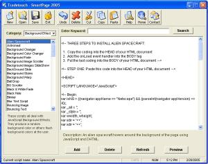 Download Smart Page 2005