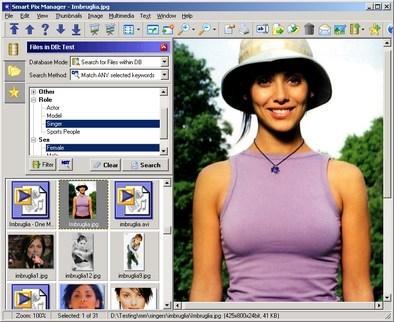 Download Smart Pix Manager