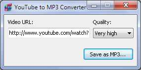 Download Smart YouTube to MP3 Converter