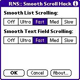 Download Smooth Scroll Hack