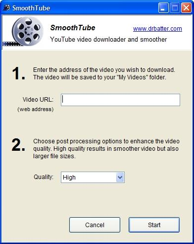 Download SmoothTube