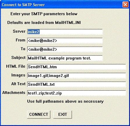 Download SMTP/POP3/IMAP Email Engine for C/C++