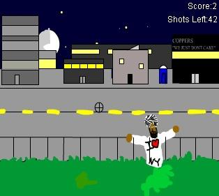 Download Sniper Osama