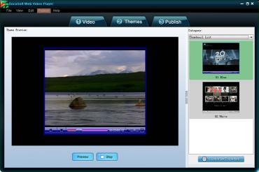 Download Socusoft Web Video Player
