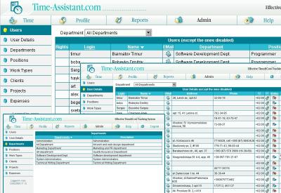 Download Softerra Time Assistant