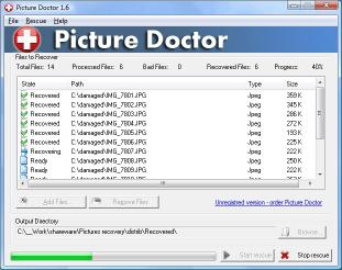 Download SoftOrbits Jpeg Repair