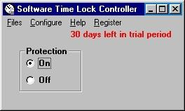 Download Software Time Lock
