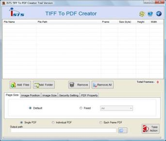 Download Software to Convert TIFF to PDF