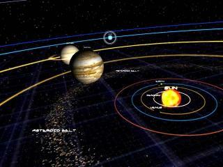 Download Solar System 3D Screensaver