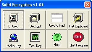 Download Solid Encryption