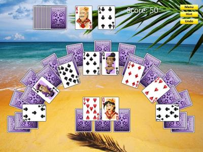 Download Solitaire Epic