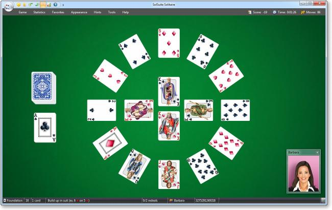 Download SolSuite Solitaire