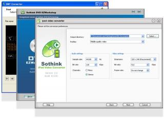 Download Sothink All-in-One Video Solution