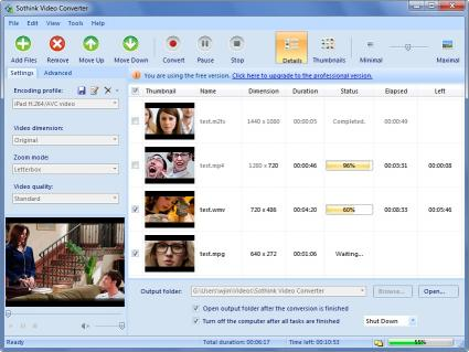 Download Sothink FLV Converter
