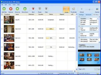 Download Sothink Movie DVD Maker Pro
