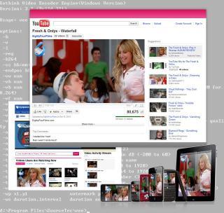 Download Sothink Video Encoder Engine for Windows