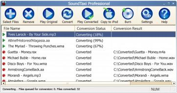Download Soundtaxi - Strip DRM protection