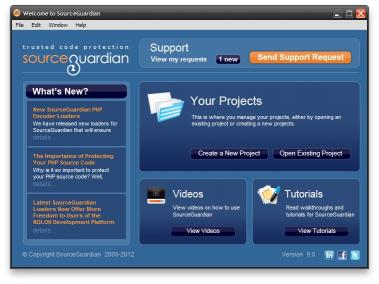 Download SourceGuardian PHP Encoder