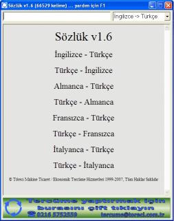 Download Sozluk