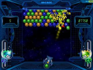 Download Space Bubbles