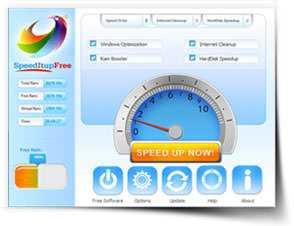 SpeedItup Free Pro