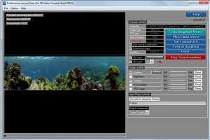 Spherical Panorama 3DP Stereo Video Converter