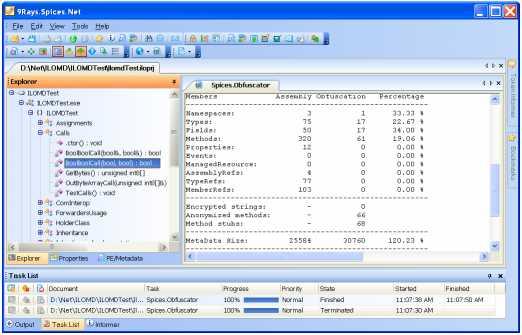 Download Spices.Net Suite
