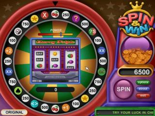 Download Spin & Win