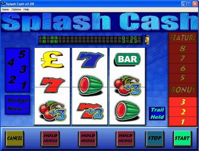 Download Splash Cash