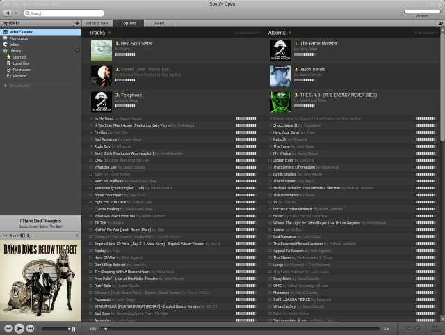 Download Spotify