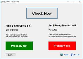 Download SpyDetect Free
