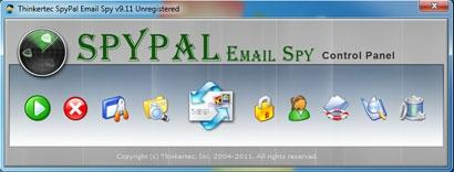 Download SpyPal Email Spy 2012