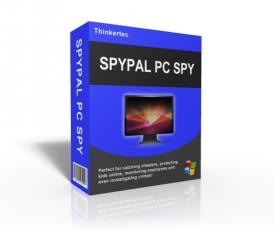 Download SpyPal PC Spy 2012