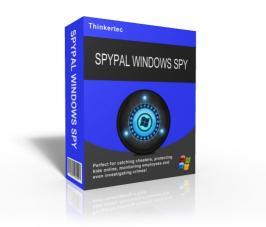 Download SpyPal Windows Spy 2012
