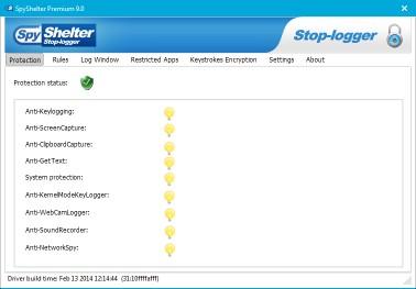 Download SpyShelter Premium