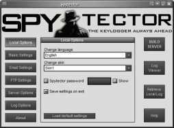 Download Spytector