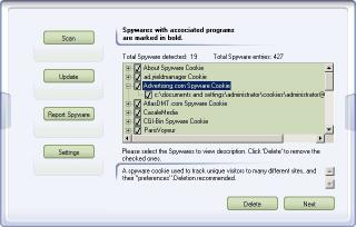 Download Spyware Eliminator