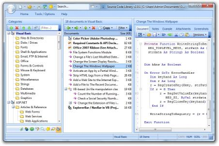 Download SQL Code Library