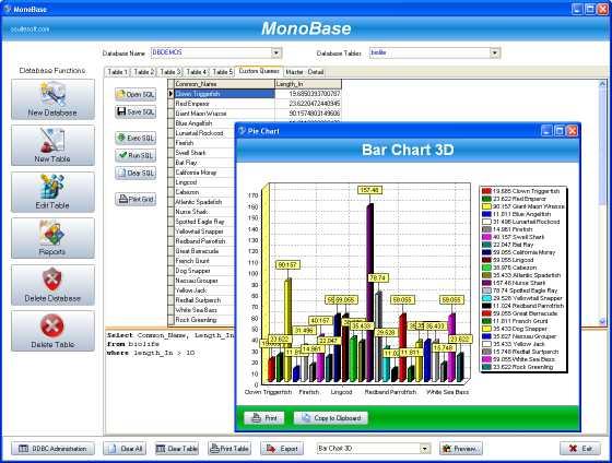 SSuite Office MonoBase
