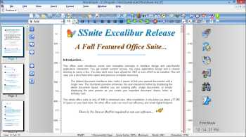 SSuite Office Premium HD+