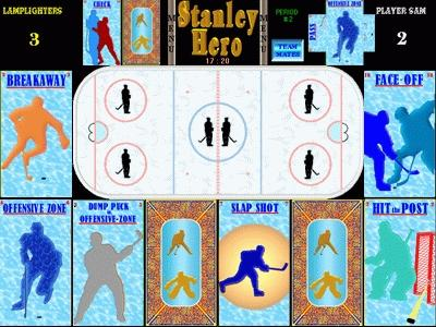 Download StanleyHero Hockey Practice