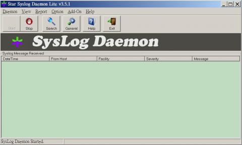 Download Star Syslog Daemon Lite Free Suite