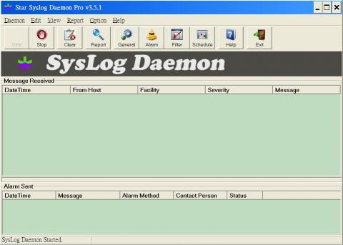 Download Star Syslog Daemon Pro