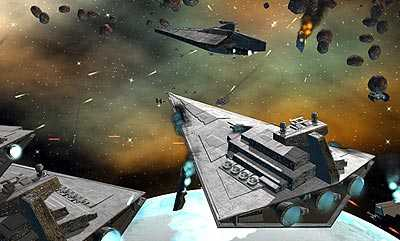 Star Wars: Empire at War Update for Mac