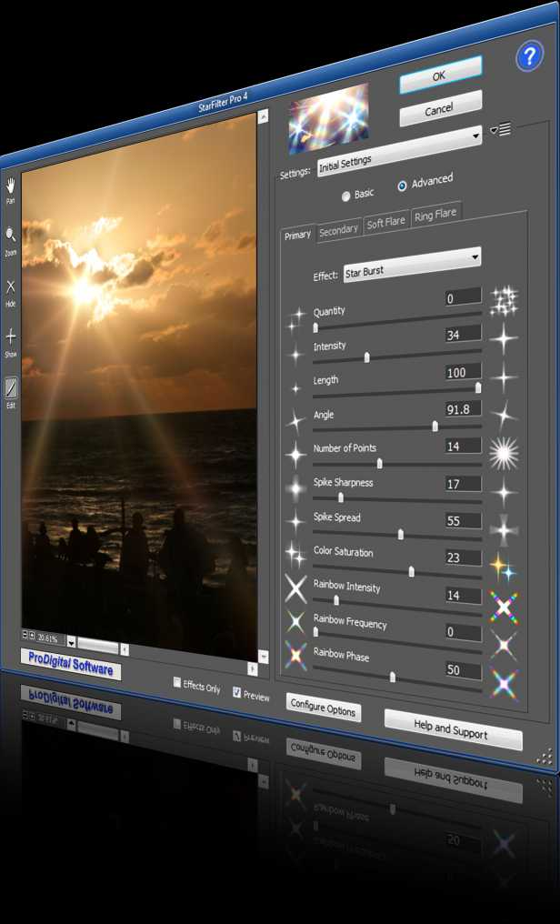 Download StarFilter Pro 4