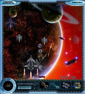 Download Starship Ranger Free