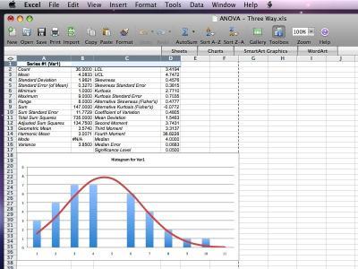 Download StatPlus:mac