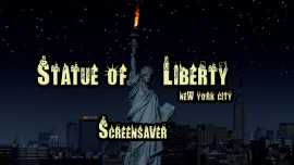 Statue of Liberty Screensaver