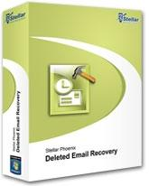 Download Stellar Phoenix Deleted Email Recovery