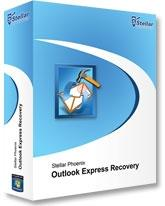 Download Stellar Phoenix Outlook Express Recovery